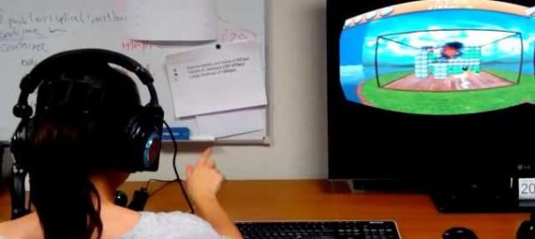 VR Travel - Oculus rift and leap motion